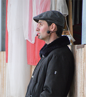 marius schneider bent branderup trainer in der reitschule am talberg in bischoffen wilsbach - hessen